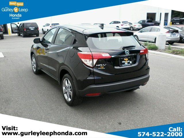 Certified Pre-Owned 2019 Honda HR-V LX