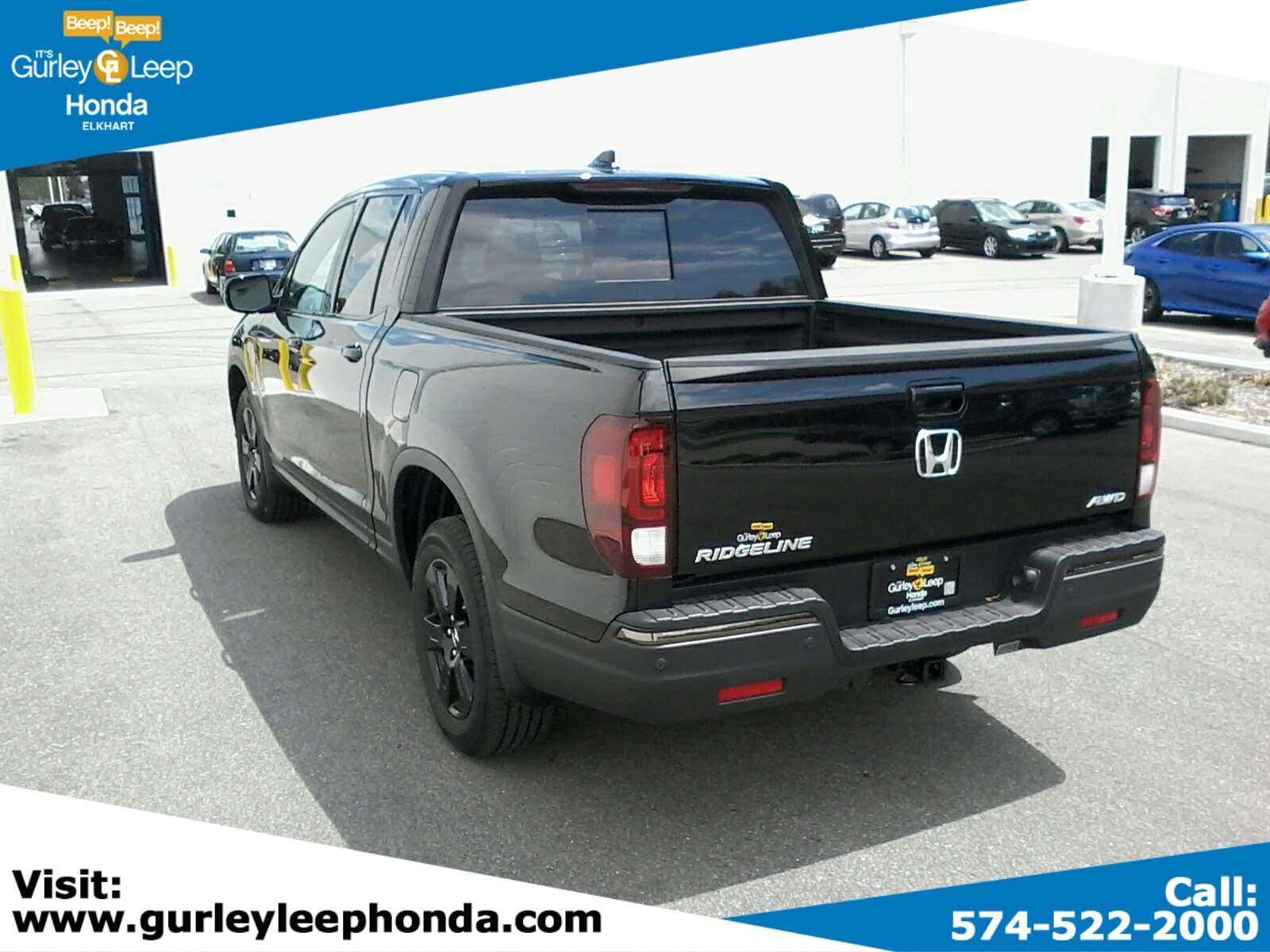 honda ridgeline black edition 2019 review