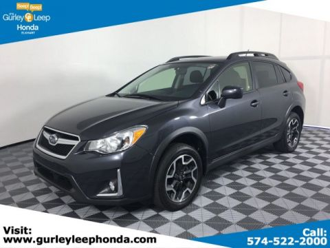Pre-Owned 2014 Subaru XV Crosstrek Premium in Elkhart
