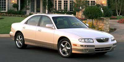 Pre-Owned 1999 Mazda Millenia Base